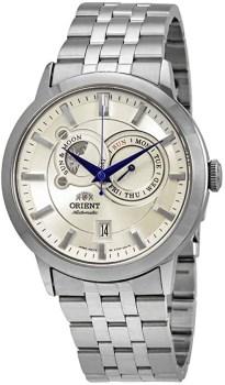 ساعت مچی اورینت مردانه مدل FET0P002W0