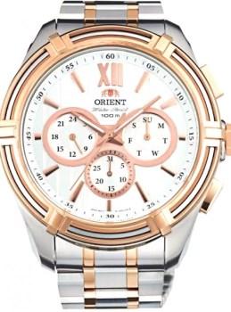 ساعت مچی اورینت مردانه مدل  FUZ01001W0