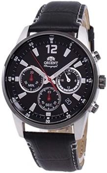 ساعت مچی اورینت مردانه مدل RA-KV0005B10B