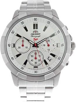 ساعت مچی اورینت مردانه مدل FKV00004W0
