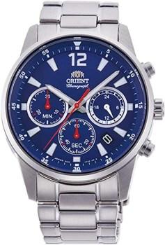 ساعت مچی اورینت مردانه مدل RA-KV0002L10B