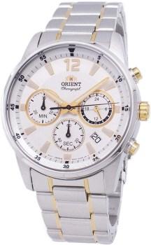 ساعت مچی اورینت مردانه مدل RA-KV0003S10B