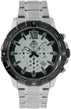 ساعت مچی اورینت مردانه مدل FTW03002W0