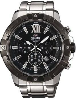 ساعت مچی اورینت مردانه مدل FTW03001B0