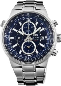 ساعت مچی اورینت مردانه مدل FTT15002D0