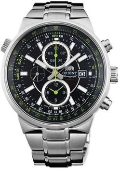 ساعت مچی اورینت مردانه مدل FTT15001B0