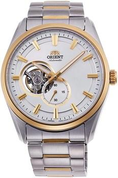 ساعت مچی اورینت مردانه مدل RA-AR0001S10B