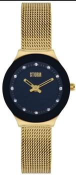 ساعت مچی استورم زنانه مدل ST 47425-GD