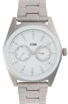 ساعت مچی استورم مردانه مدل 4650-SL