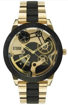 ساعت مچی استورم مردانه مدل 47115-GD