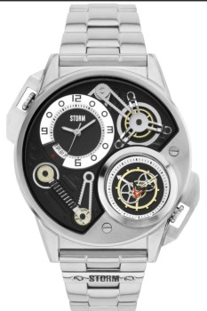 ساعت مچی استورم مردانه مدل 47229-BK