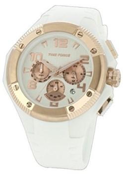 ساعت مچی تایم فورس مردانه مدل TF4151M11