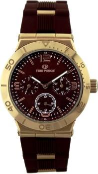 ساعت مچی تایم فورس زنانه مدل TFA5014LR06
