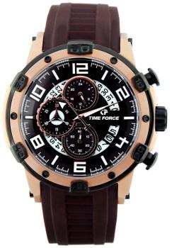 ساعت مچی تایم فورس مردانه مدل TFA5010MR06