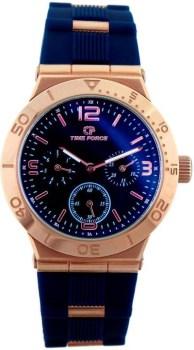 ساعت مچی تایم فورس مردانه مدل TFA5014MR03