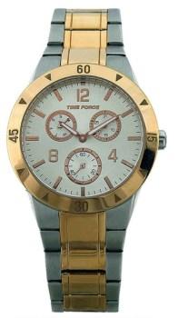 ساعت مچی تایم فورس مردانه مدل TF4196L15M