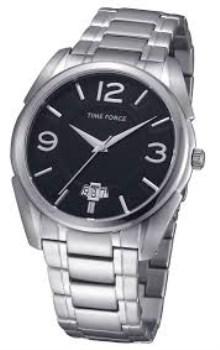 ساعت مچی تایم فورس مردانه مدل TF4074M01M