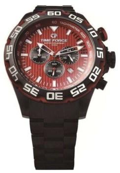 ساعت مچی تایم فورس مردانه مدل TFA5009M-LTD