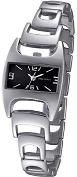 ساعت مچی تایم فورس زنانه مدل TF4041L01M