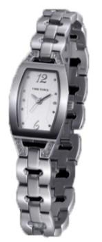 ساعت مچی تایم فورس زنانه مدل TF3297L02M