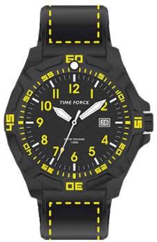ساعت مچی تایم فورس مردانه مدل TF4149M19