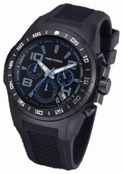 ساعت مچی تایم فورس مردانه مدل TF4101M13