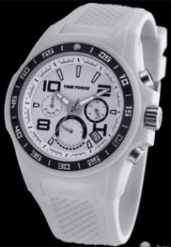 ساعت مچی تایم فورس مردانه مدل TF4101M18