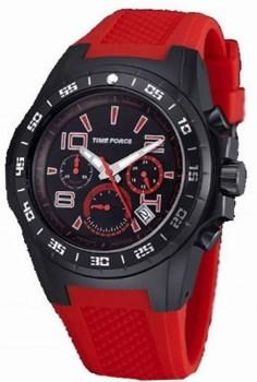 ساعت مچی تایم فورس مردانه مدل TF4101M14