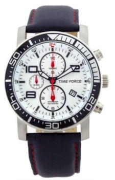 ساعت مچی تایم فورس مردانه مدل TF4054M02