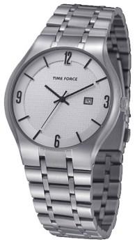 ساعت مچی تایم فورس مردانه مدل TF4012M02M