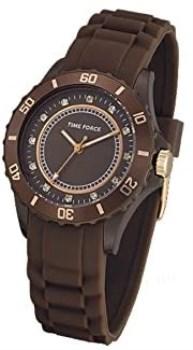 ساعت مچی تایم فورس زنانه مدل TF4024L15