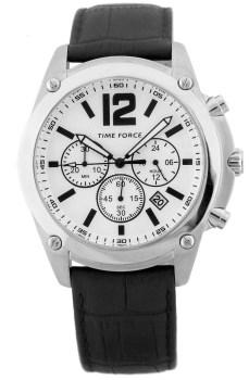 ساعت مچی تایم فورس مردانه مدل  TF3381M11