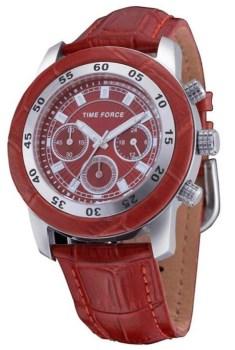 ساعت مچی تایم فورس زنانه مدل TF4005L04