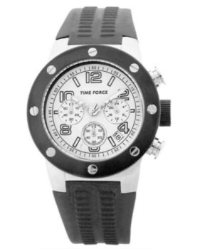 ساعت مچی تایم فورس مردانه مدل TF4004M02