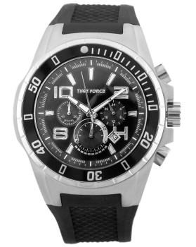 ساعت مچی تایم فورس مردانه مدل TF3395M01