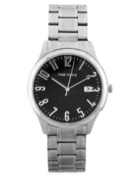 ساعت مچی تایم فورس مردانه مدل TF3326M01M