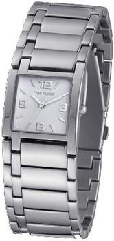 ساعت مچی تایم فورس زنانه مدل TF3340L02M