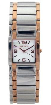 ساعت مچی تایم فورس زنانه مدل TF3340L09M