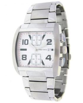 ساعت مچی تایم فورس مردانه مدل TF3241M02M