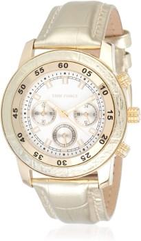 ساعت مچی تایم فورس زنانه مدل TF4005L16
