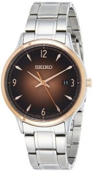 ساعت مچی سیکو مردانه مدل SGEH90P1