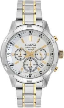 ساعت مچی سیکو مردانه مدل SKS607P1