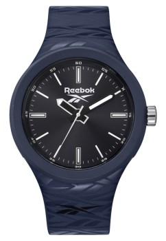 ساعت مچی ریباک مردانه مدل RV-TWF-G2-PNPN-BW