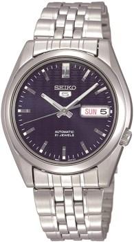 ساعت مچی سیکو مردانه مدل SNK357K1