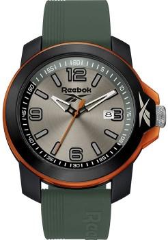 ساعت مچی ریباک مردانه مدل RV-TR3-G3-PBIG-SB