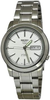 ساعت مچی سیکو مردانه مدل SNKE49K1