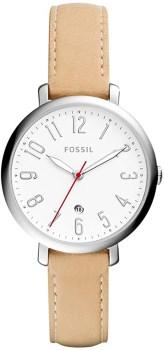 ساعت مچی فسیل  زنانه مدل ES4206