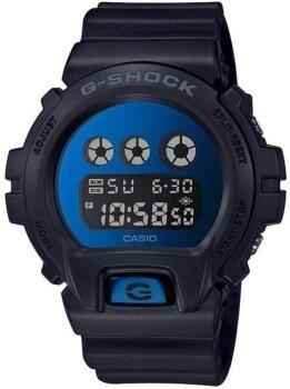 ساعت مچی کاسیو (جی شاک) مردانه مدل DW-6900MMA-2DR