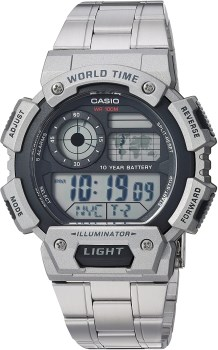 ساعت مچی کاسیو  مردانه مدل AE-1400WHD-1A