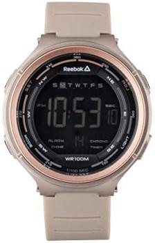 ساعت مچی ریباک مردانه مدل  RD-KLS-G9-PEPE-B3